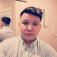 Бахвалов Вячеслав