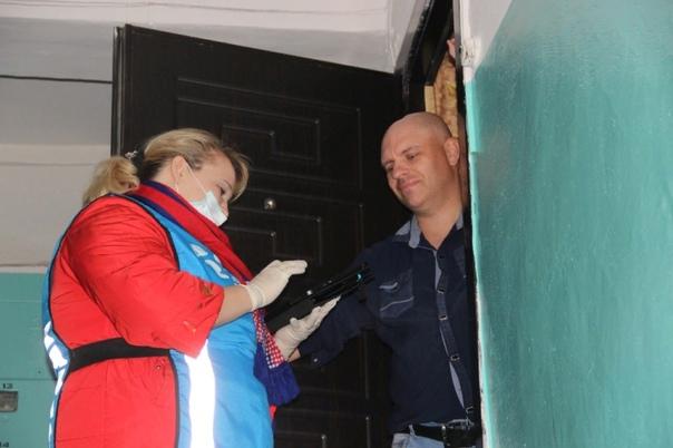 15 октября стартовала Всероссийская перепись насел...