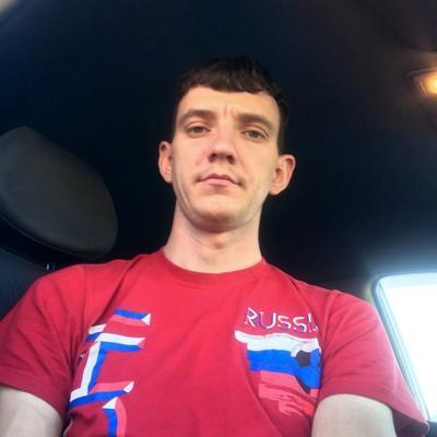 Viktor, 30, Krasnoyarsk