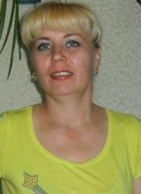 Занина Ольга (Соснина)
