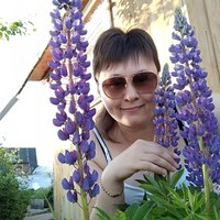 Людмила Ксенофонтова