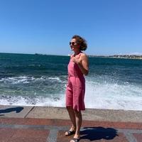Фотография профиля Татьяны Сушковой ВКонтакте