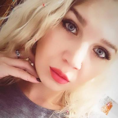 Kristinka, 26, Klintsy
