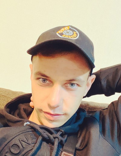 Дмитрий, 26, Yalta