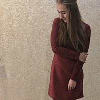 Кристина Сапожникова