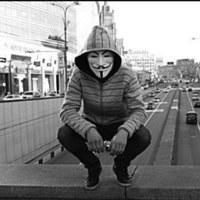 Фотография страницы Динара Алимбекова ВКонтакте