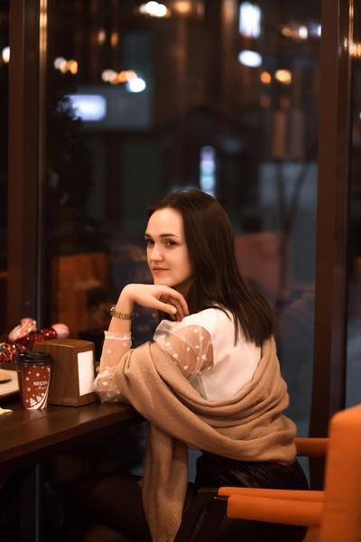 Евгения Безрукова