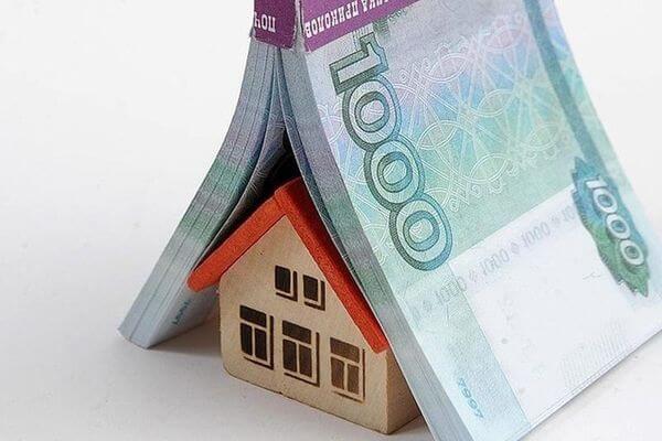 В селах Самарской области средняя стоимость квадра...