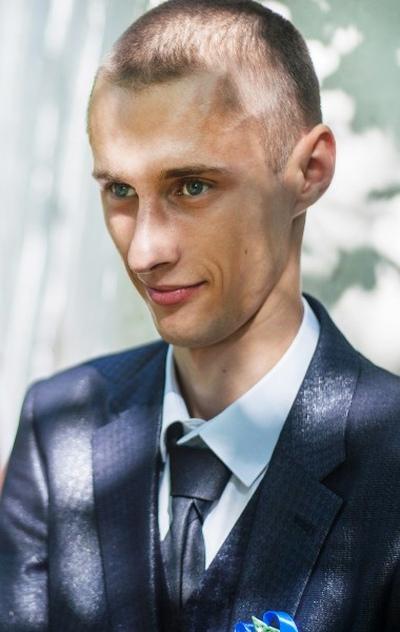 Andrey, 25, Rechytsa