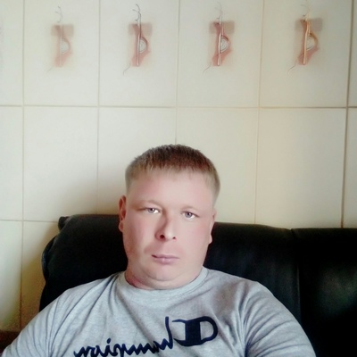 Александр, 31, Abakan