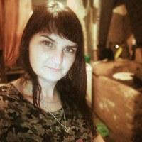 Фотография Ирины Волкотруб ВКонтакте