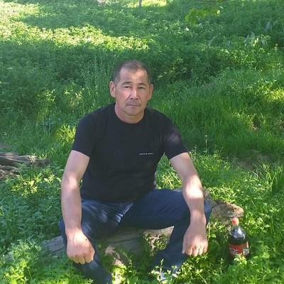 Нұрдин, 47, Almaty