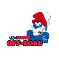 Логотип SMURF-OFFROAD
