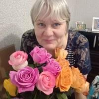 Фотография Надежды Богдановой ВКонтакте