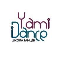 Логотип Школа танцев YamiDance/ Хастл / Танцы Омск