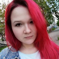 Личная фотография Екатерины Тюсовой
