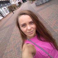 Силуянова Наталия