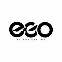 Логотип EGO / Ростов-на-Дону