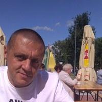 Фотография Алексея Антипова ВКонтакте