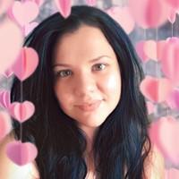 Шлычкова Алия