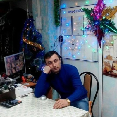 Хабил, 35, Gavrilov Posad