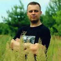Личная фотография Дмитрия Матушкина ВКонтакте