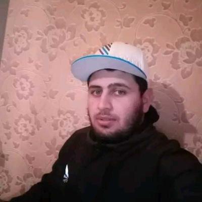 Мурат, 27, Apsheronsk