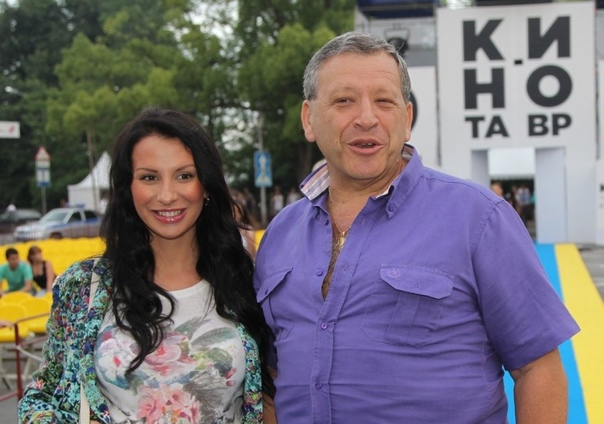 Анна Грачевская рассказала об отношениях с Борисом Грачевским: