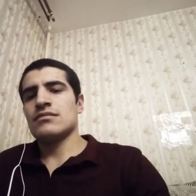Каландаров, 22, Priiskovyy