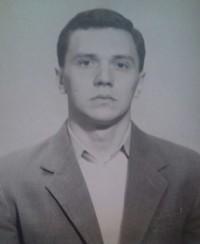 Яновский Юрий