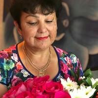 Диана Фазылова (Каримова)