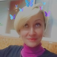 Оля Фадеева