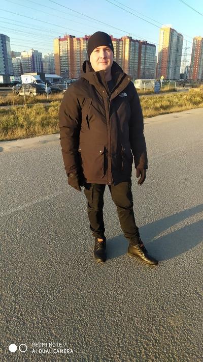 Владимир, 28, Murino