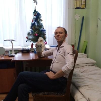 Виталик Лукьянов
