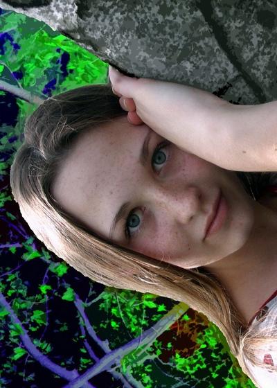 Катя Прелестная