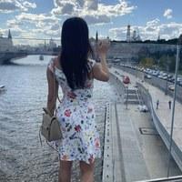Валентинка Иванченко