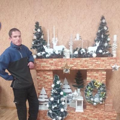 Игорь, 22, Krasnogorodsk