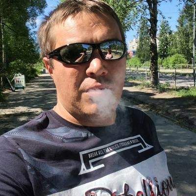 Андрей, 33, Segezha