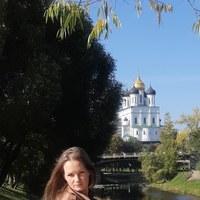 Фотография Эллы Надежкиной ВКонтакте