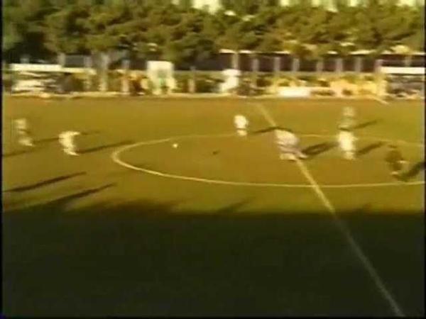 Samir Musayev Fantastic Goal Garabag vs Baku 3 2 2006