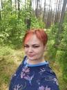 Ирина Шавлева