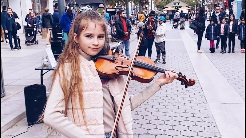 Halo - Beyonce ❤️🎻 Karolina Protsenko - Violin Cover