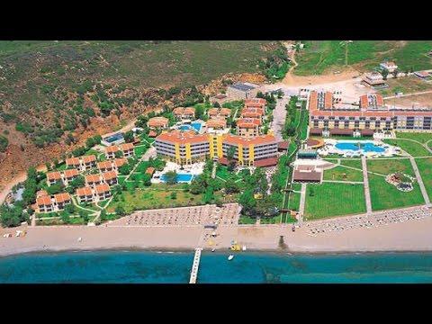 Club Yali Hotels Resort - Gumuldur, Izmir, Turkey