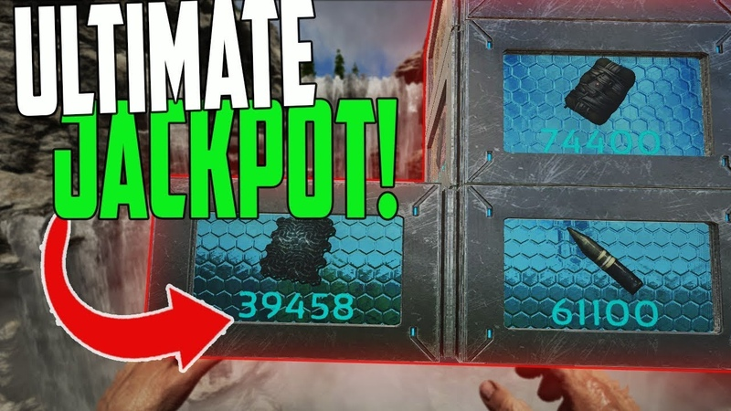 MOST RIDICULOUS PROFIT IN ARK HISTORY Goon Squad Ark Official PvP Small Tribes