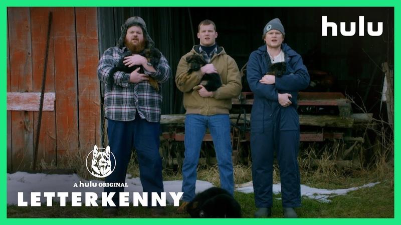 Letterkenny Season 9 Trailer Official A Hulu Original