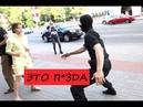 Задержания в Минске 8 августа. В хорошем качестве.