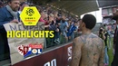 FC Metz - Olympique Lyonnais 0-5 - Highlights - FCM - OL / 2017-18