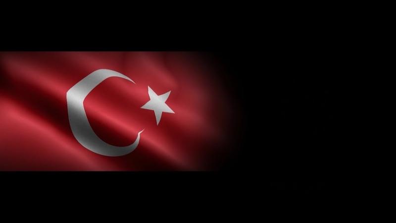Atv yıldızları İstiklal Marşı'nı okuyor