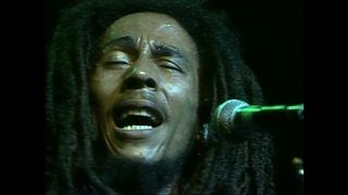 Bob Marley and the Wailers (1977)