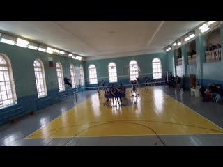 Чемпионат г Орла - Волейбол в Орле Классика/Пляжка - любители